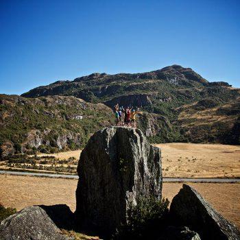 Wanaka Outdoor Rock Climbing