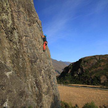 Wanaka Outdoor Rock Climbing - Rock Adventures